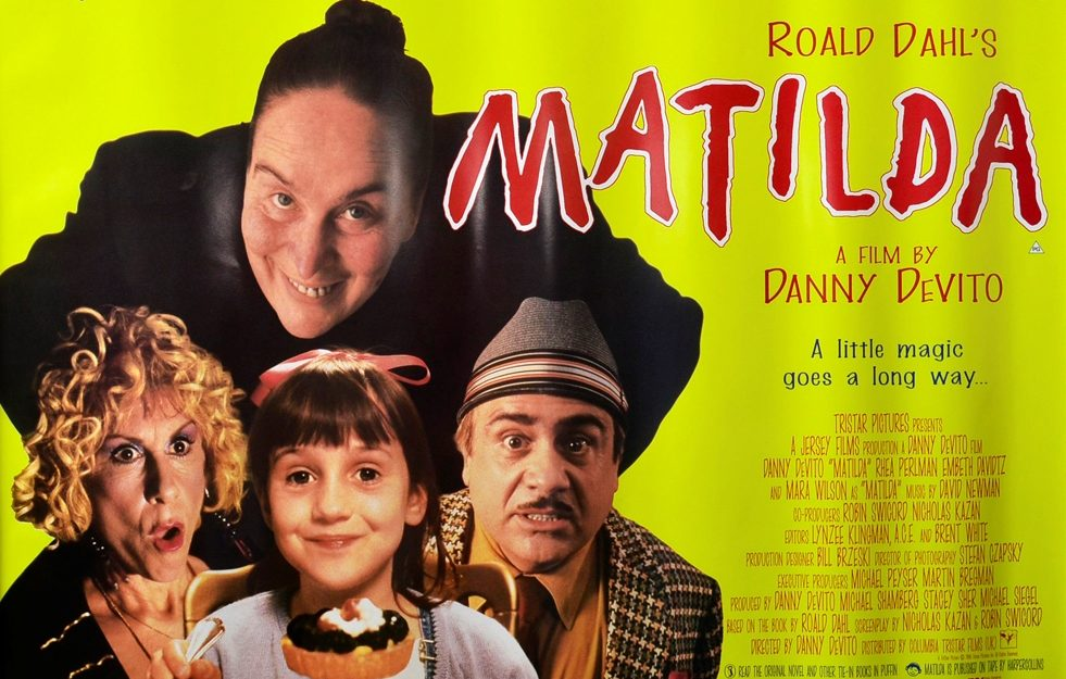 Mathilda Film